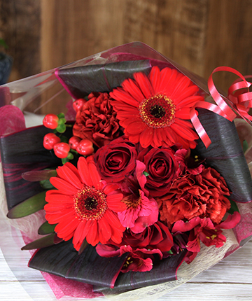 Flower&Bouquetメインイメージ