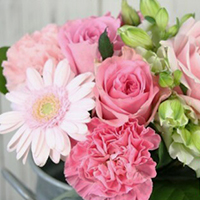 花の注文についてのご案内